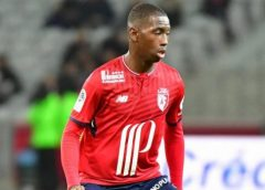 Manchester City Ingin Rekrut Boubakary Soumare yang Disebut-sebut The New Paul Pogba