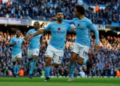 Prediksi Manchester City vs Bristol City 10 Januari 2018