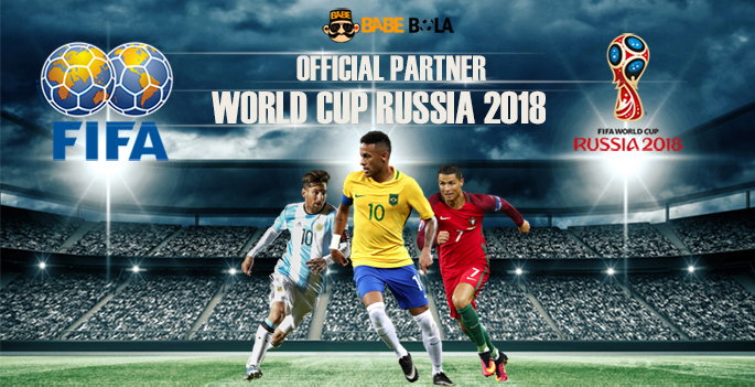 OFFICIAL PARTNER WORD CUP RUSSIA 2018
