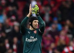 Pengganti Petr Cech Paling Ideal buat Arsenal