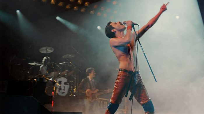 Review Bohemian Rhapsody, Biopic Sempurna Queen dan Freddie Mercury, Freddie Mercury, Queen